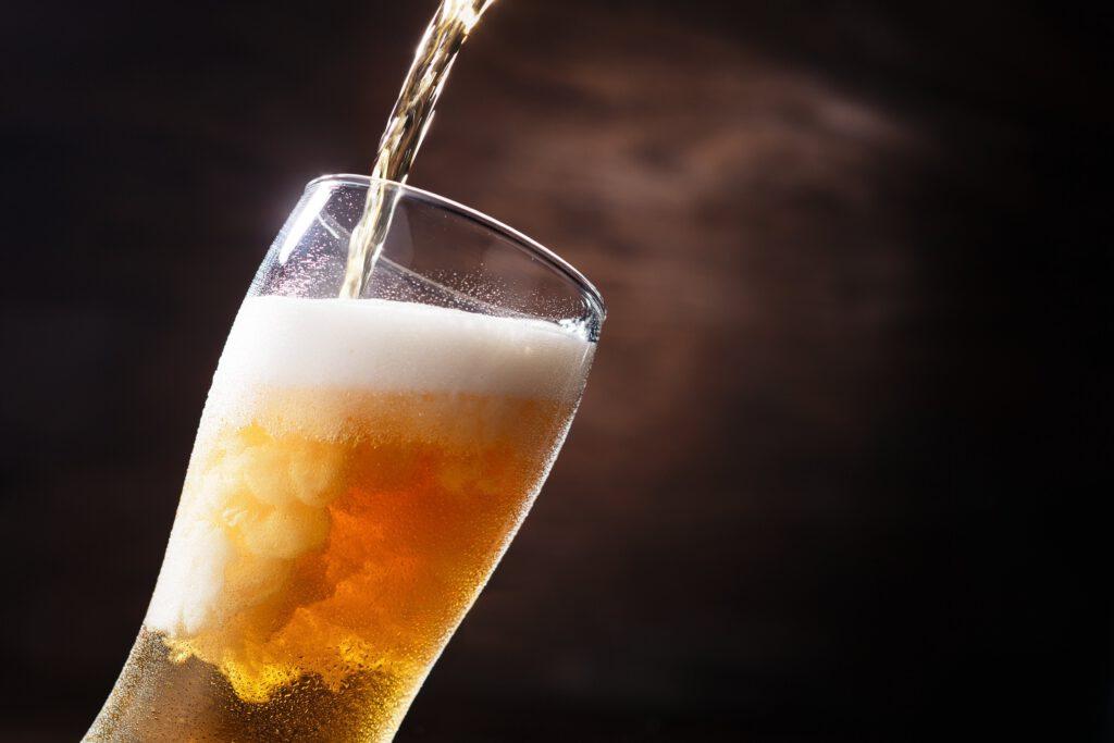 bier tap