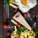 Alles wat je nodig hebt voor een Italiaans diner
