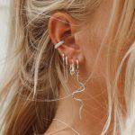 Deze oorbellen passen goed bij jouw feest outfit